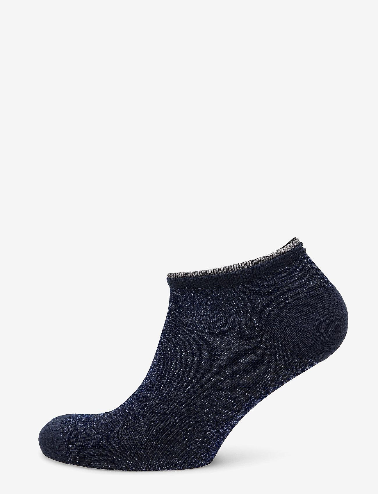 Becksöndergaard - Dollie Solid - steps & footies - medieval blue - 0