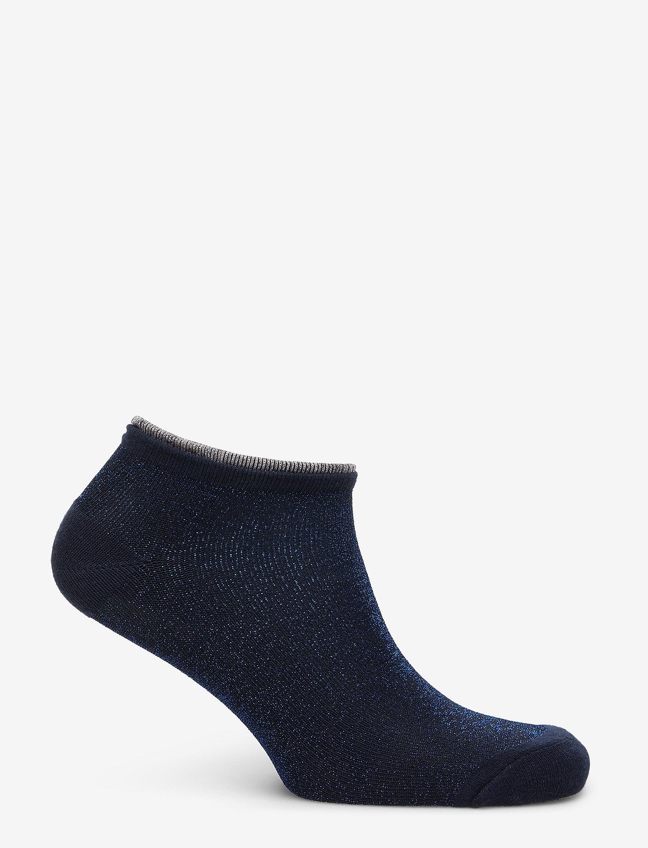 Becksöndergaard - Dollie Solid - steps & footies - medieval blue - 1