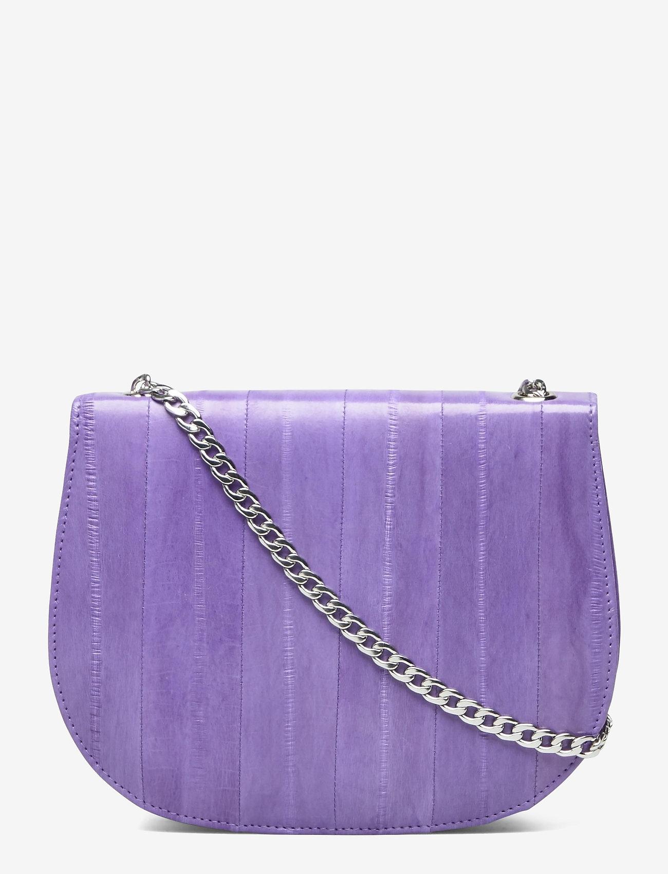 Becksöndergaard - Linda bag - torby na ramię - lilac - 0