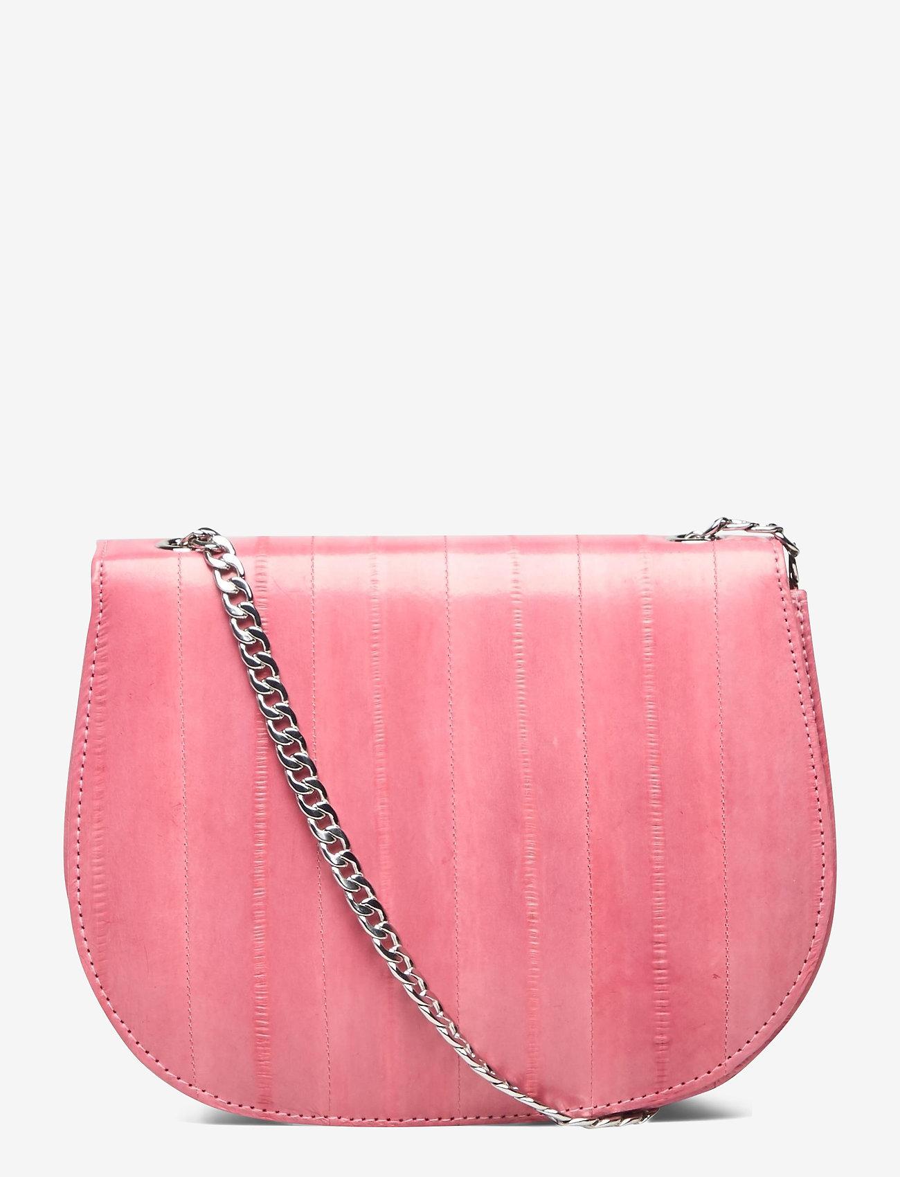 Becksöndergaard - Linda bag - torby na ramię - peach pink - 0