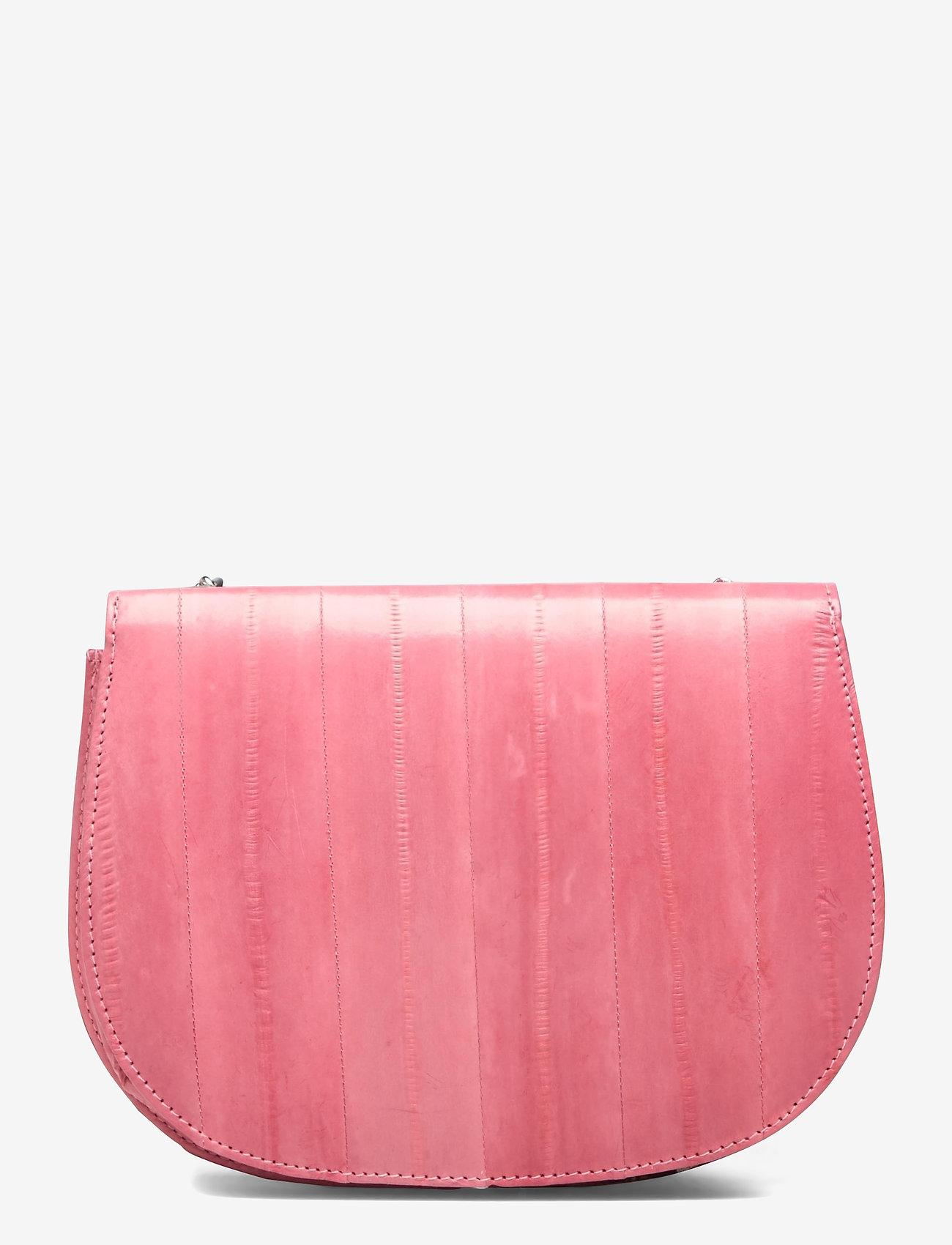 Becksöndergaard - Linda bag - torby na ramię - peach pink - 1