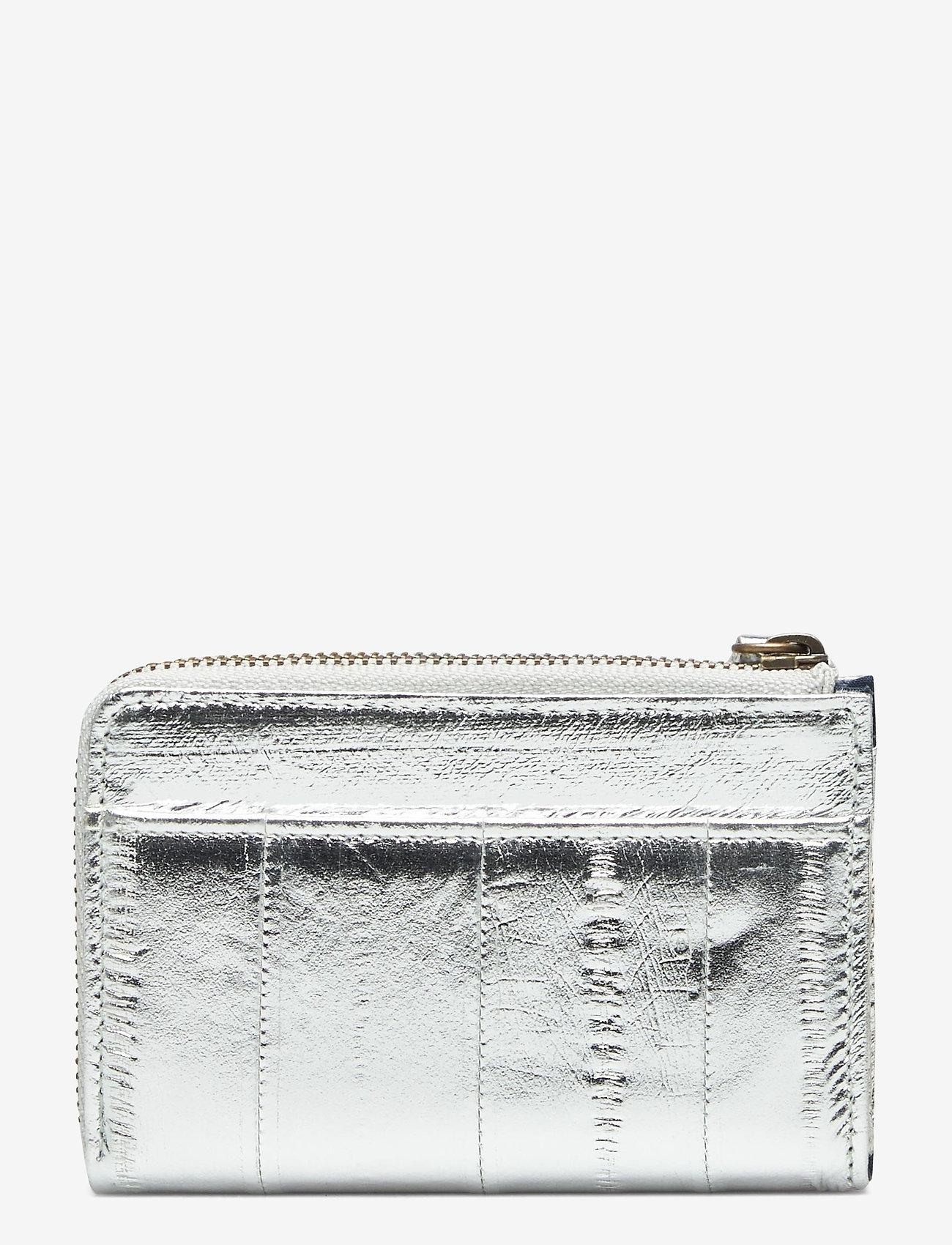 Becksöndergaard - Cult wallet - portfele - silver - 1