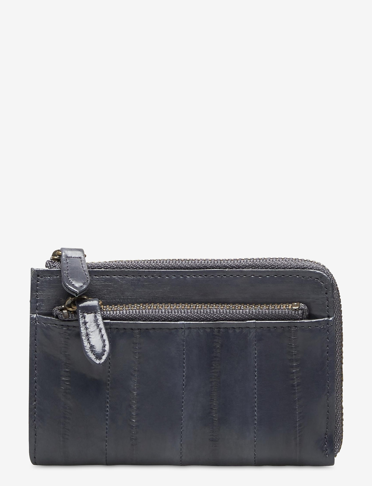 Becksöndergaard - Cult wallet - portfele - smokey - 0