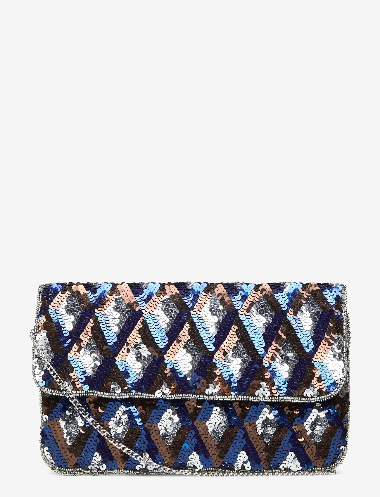 Becksöndergaard - Paradi glam - pochettes - patriot blue - 0