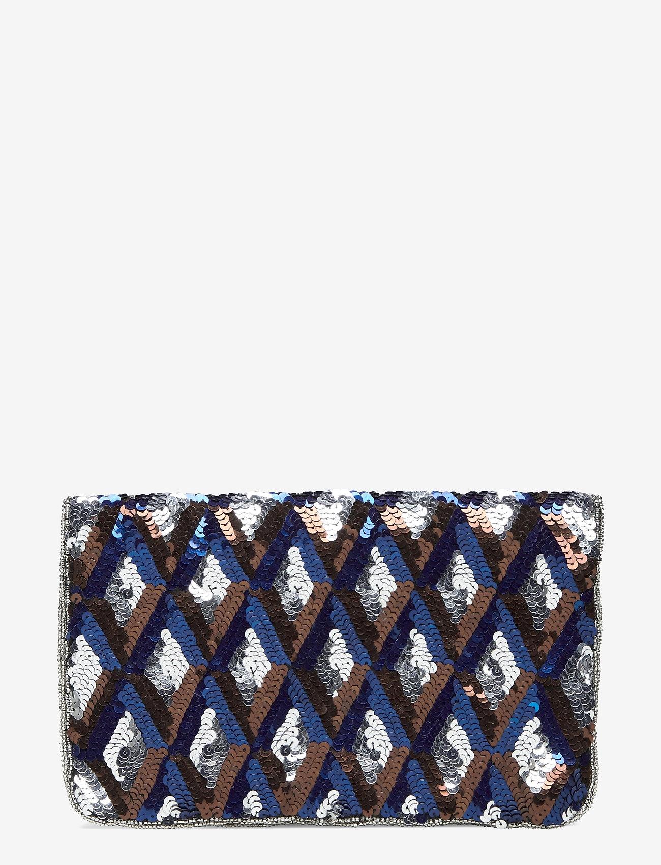 Becksöndergaard - Paradi glam - pochettes - patriot blue - 1