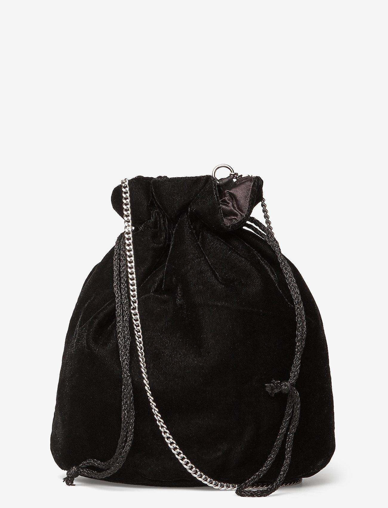 Becksöndergaard - Dream Tora bag - bucket bags - black - 0