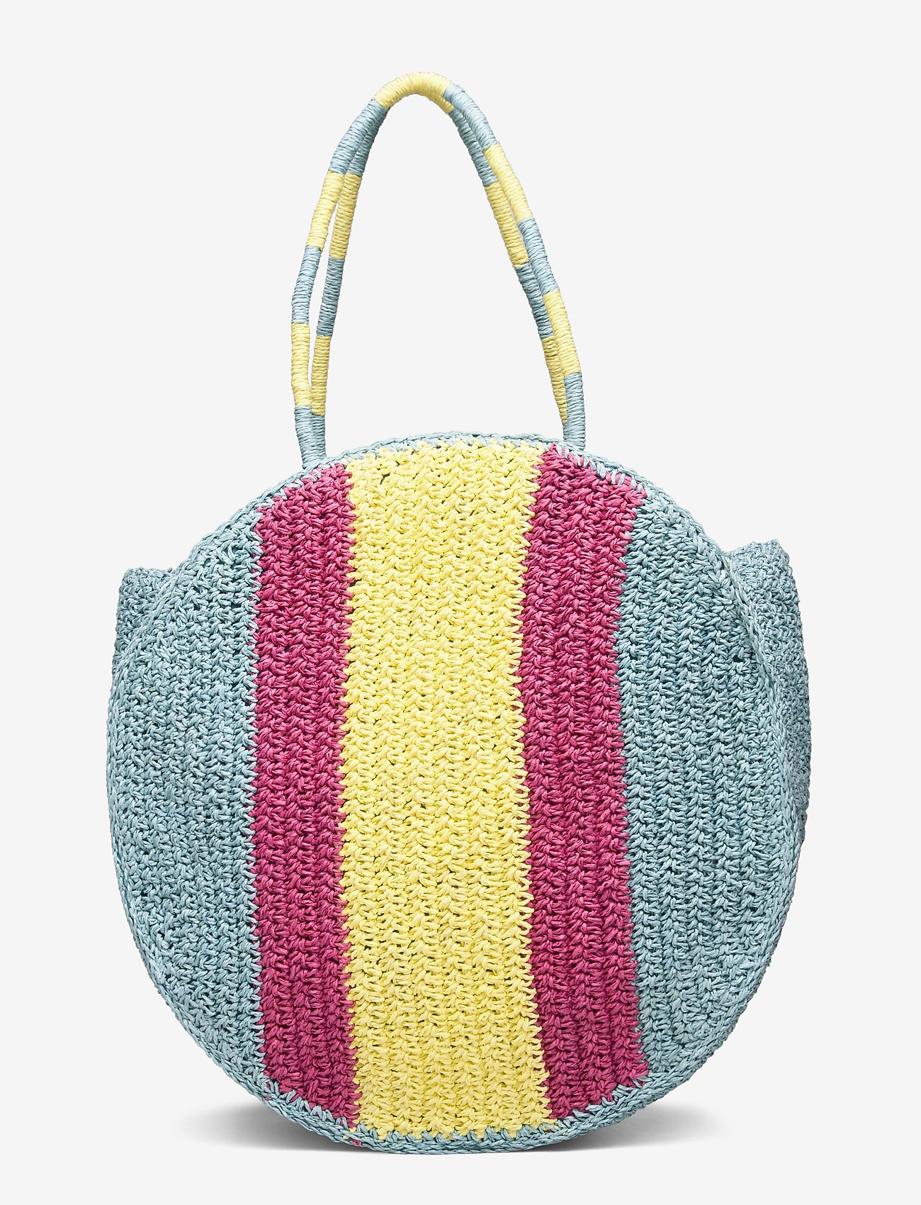 Becksöndergaard - Taya Bag - handväskor - powder blue - 1