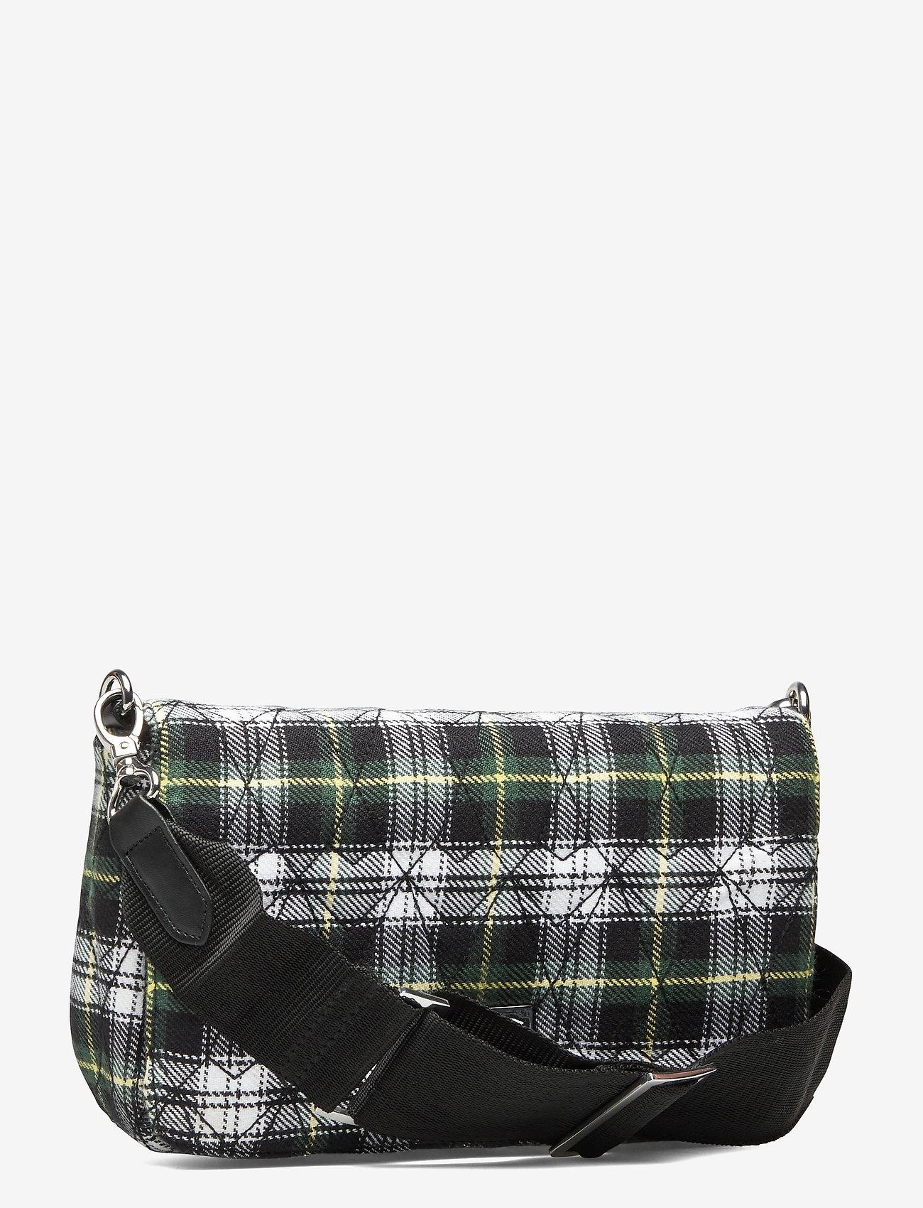 Ry Mikky Bag (Black) (59.40 €) - Becksöndergaard 9M4T9