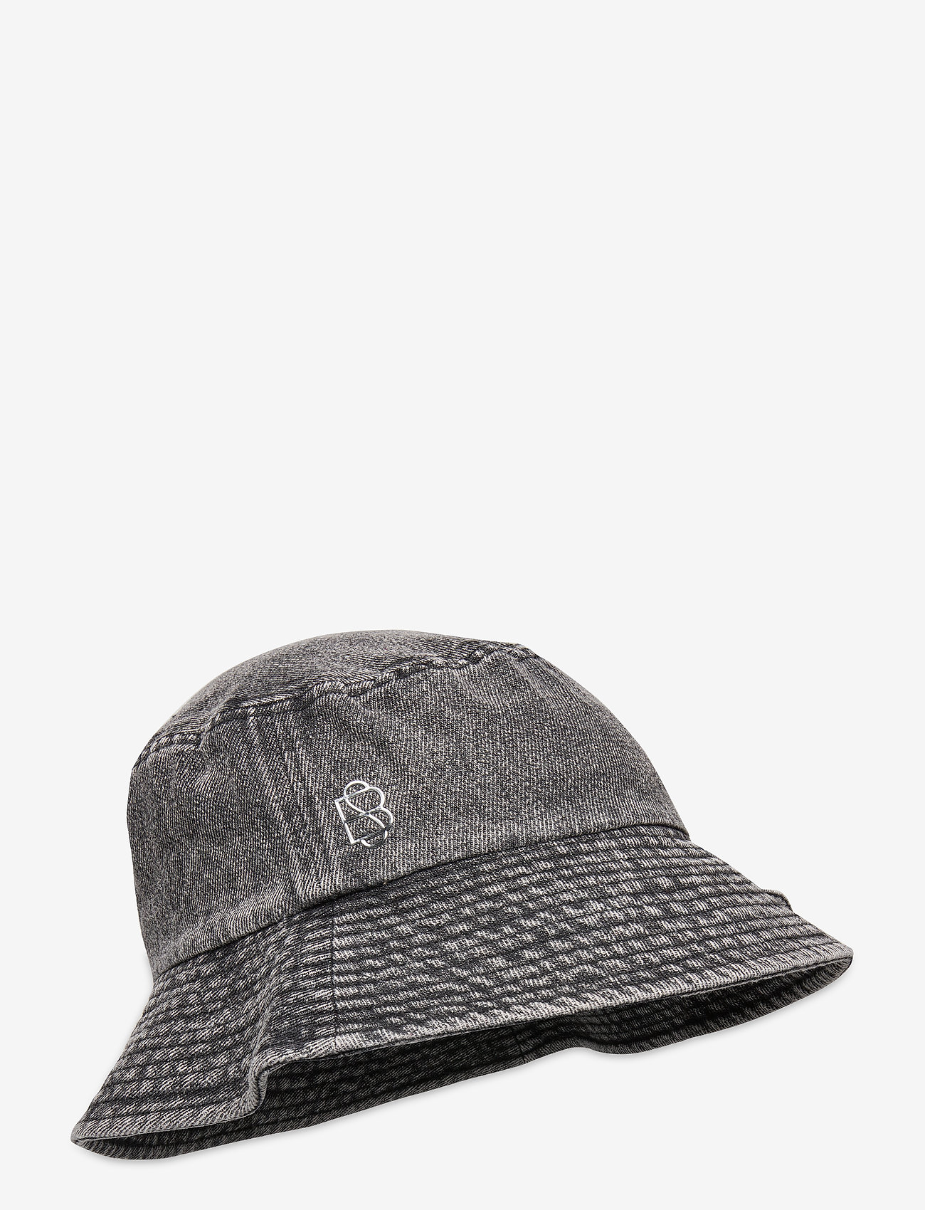 Becksöndergaard - Denim Bucket Hat - bucket hats - india ink - 0