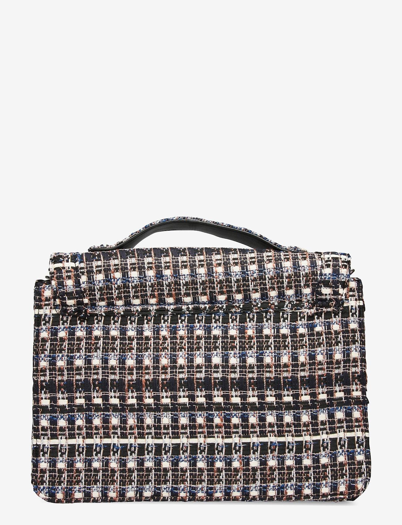Becksöndergaard - Chal Ona Bag - handväskor - black - 1