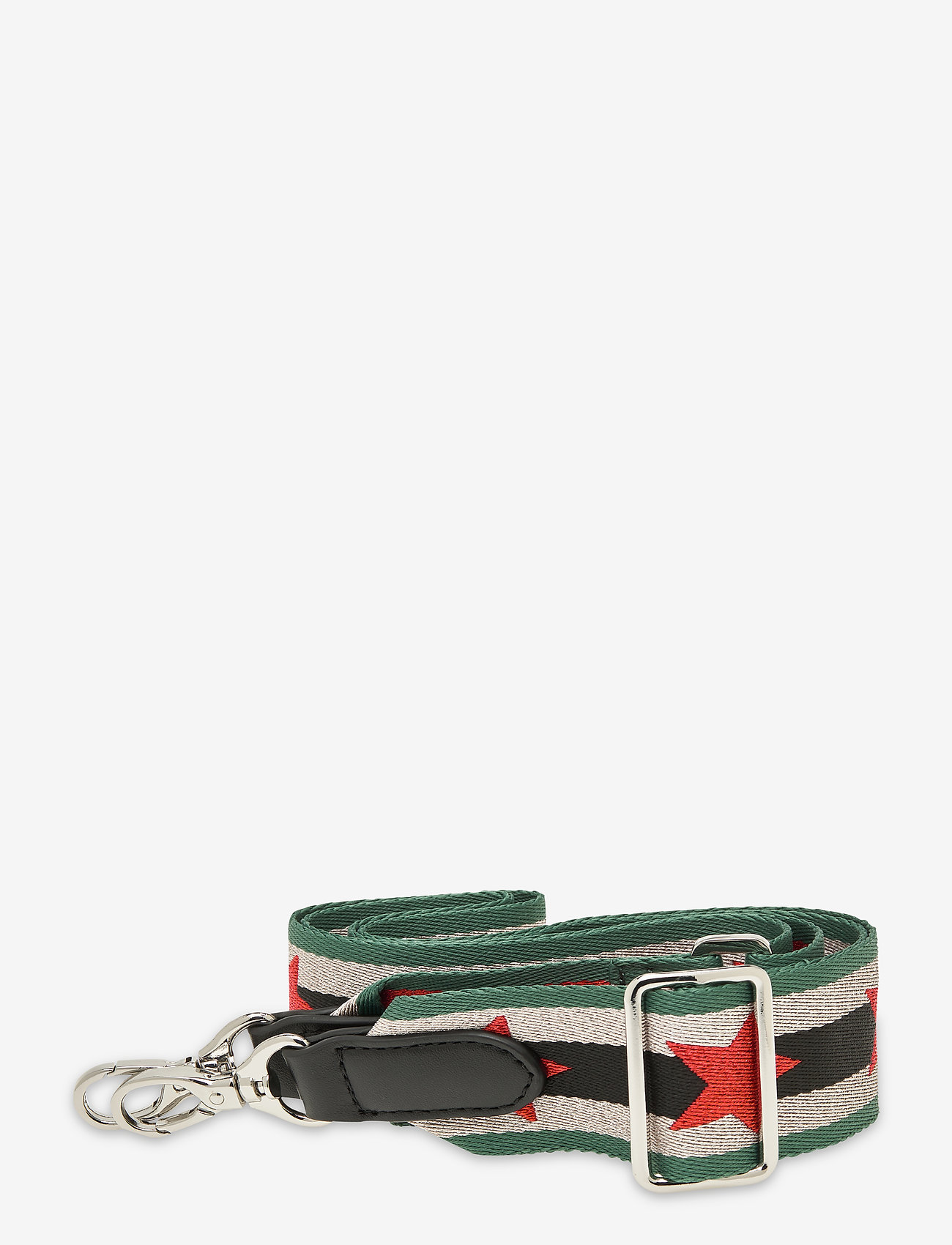 Becksöndergaard - Starlight Strap - bag straps - duck green - 1