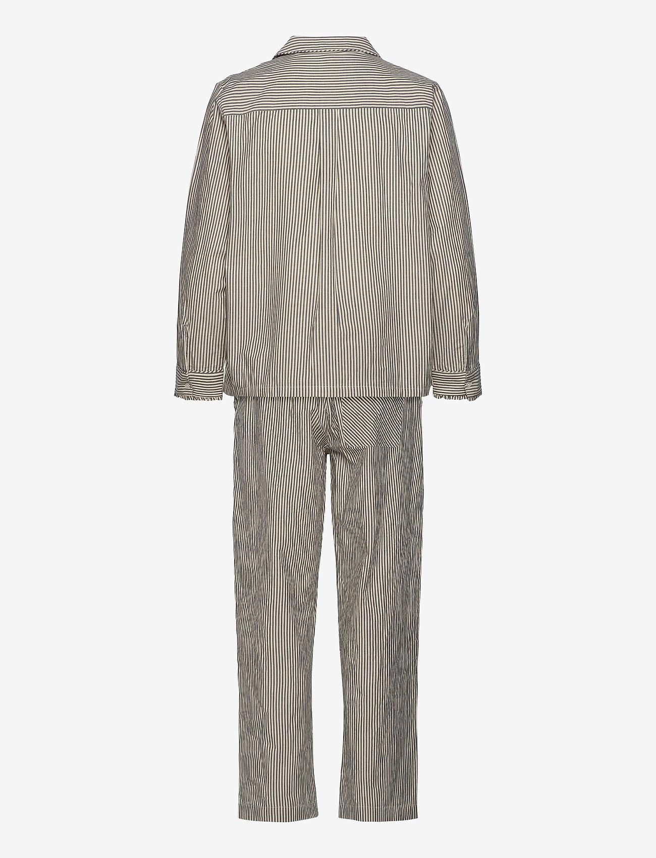 Becksöndergaard - Pyjamas Giftset X-Mas 20 - pyjamas - night sky - 1