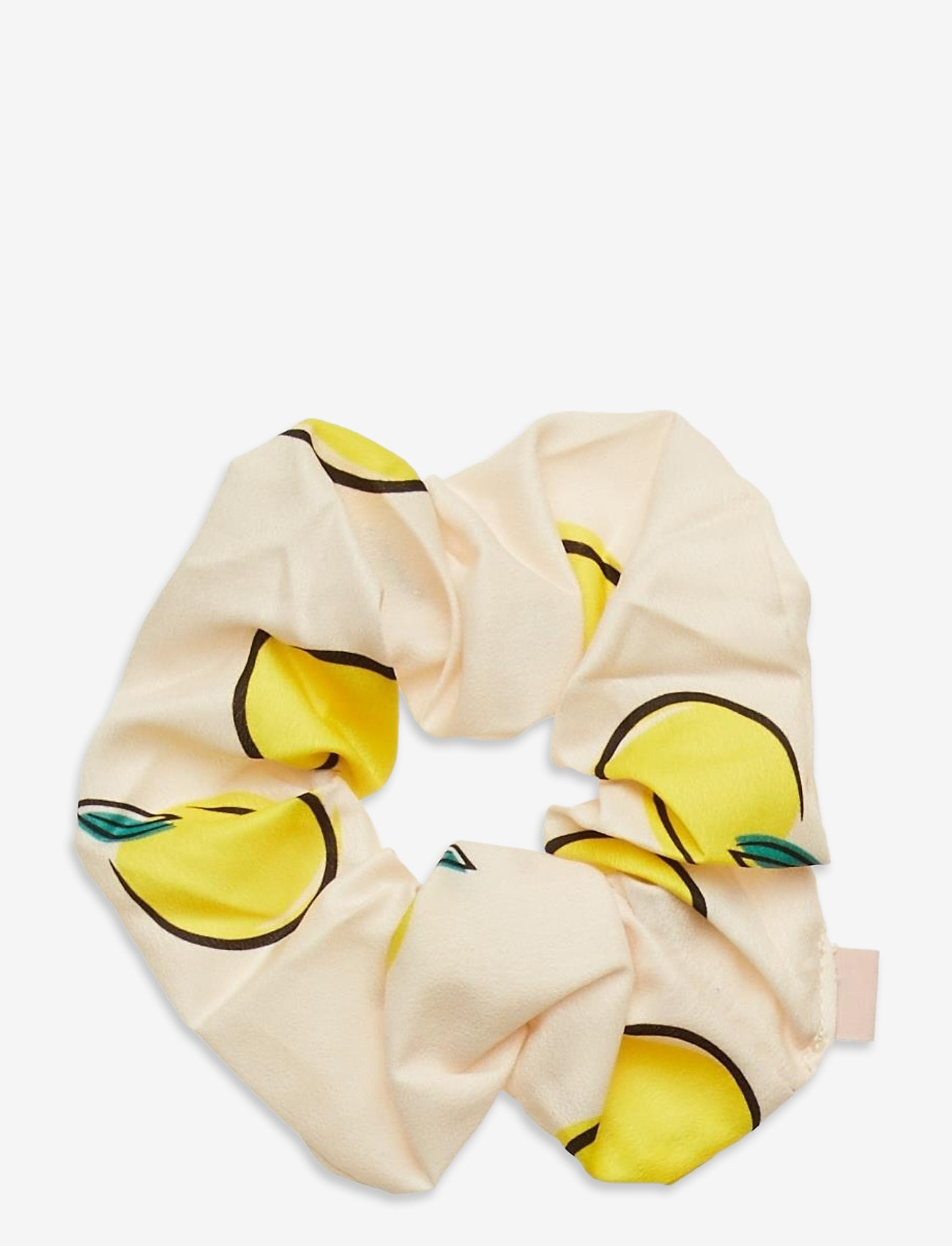 Becksöndergaard - Lemon Scrunchie - haar accessoires - multi col. - 0