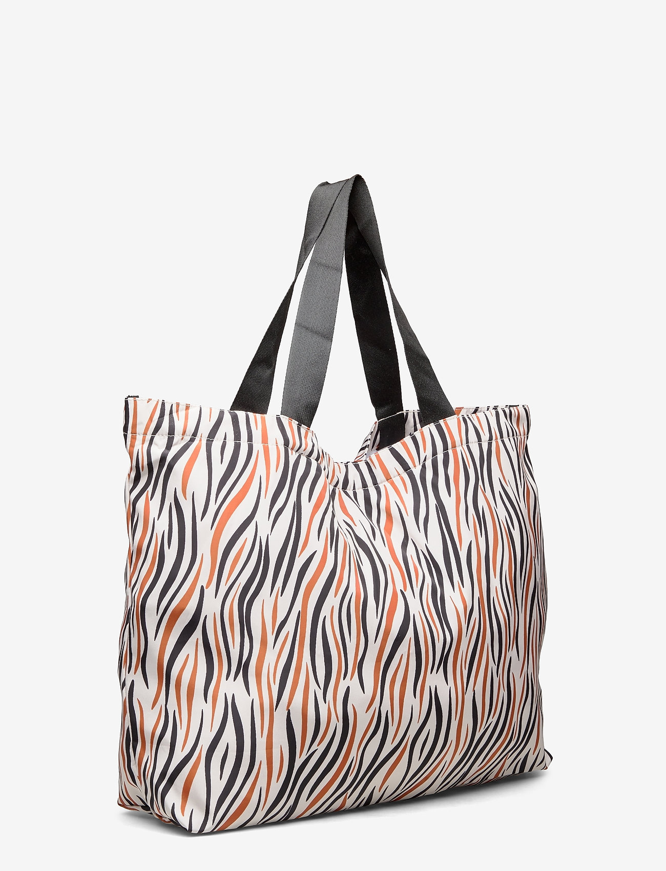 Becksöndergaard - Zobra Foldable Bag - totes - sand - 2