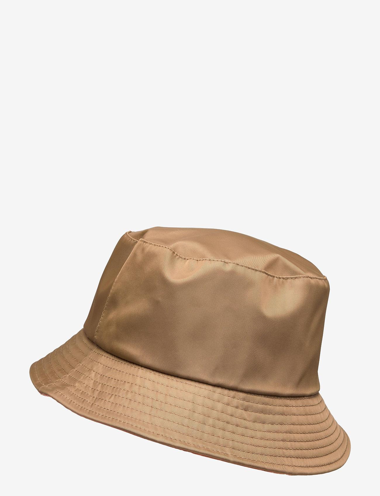 Becksöndergaard - Nya Bucket Hat - bob - brownish - 1