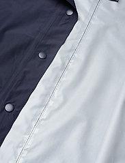 Becksöndergaard - Solid Magpie Raincoat - vêtements de pluie - navy blue - 5