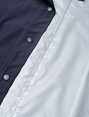 Becksöndergaard - Solid Magpie Raincoat - regntøy - navy blue - 5