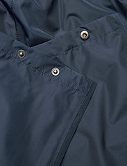 Becksöndergaard - Solid Maggie Rain Pants - pantalons larges - navy blue - 3