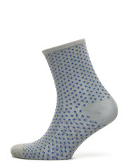 Dina Small Dots Coll. - PLACID BLUE