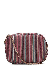 Paya Stripes - SACHET PINK