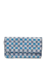 Tipo Check bag - LIGHT BLUE