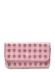 Tipo Check bag - ROSE