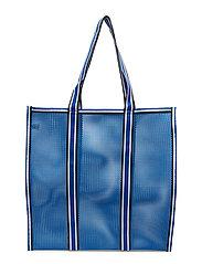 Becksöndergaard - Meshy - shoppere - lichen blue - 1