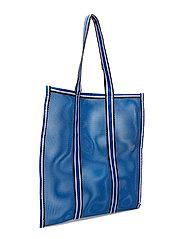 Becksöndergaard - Meshy - shoppere - lichen blue - 2