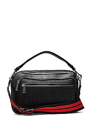 Mariane Fay Bag - BLACK