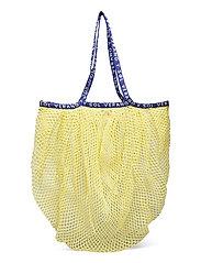 Reya Market Bag - SOFT YELLOW