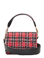 Cami Kim Bag - BIKING RED