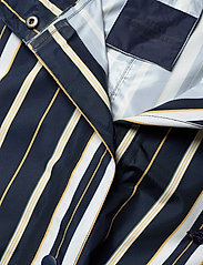 Becksöndergaard - Pencil Magpie Raincoat - regntøy - navy blue - 2