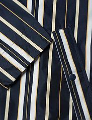 Becksöndergaard - Pencil Magpie Raincoat - regntøy - navy blue - 3