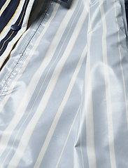 Becksöndergaard - Pencil Magpie Raincoat - regntøy - navy blue - 4