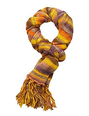 Janus Mix Scarf - MULTI COL.