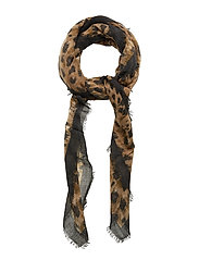 Coyle Scarf - BEIGE