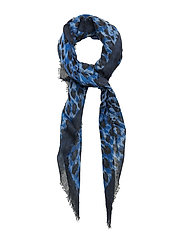 Coyle Scarf - BLUE