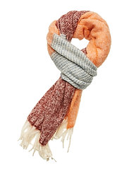 Ingrid Scarf - DUSTY ORANGE