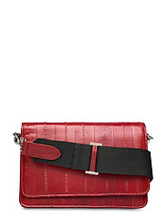 Elle Shelly Bag - RED