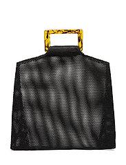 Glimmer Bag - BLACK