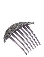 Sparkle Hair Clip - GREYISH DREAM