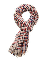 Isolde Scarf - OFF WHITE