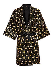 Liberte Noelle Kimono - MISTED YELLOW
