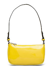 Patent Moni Bag - GOLDEN YELLOW