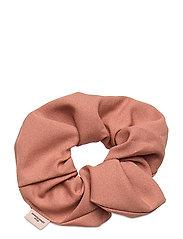 Solid Scrunchie Elastic - SOFT BEIGE