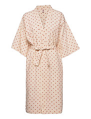 Dot Liberte Kimono - SAND
