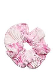 Tie Dye Scrunchie - PINK