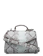 Snake Petit Malery Bag - WHITE