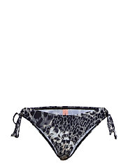 Leana Bikini Bottom - CLOUD DANCER