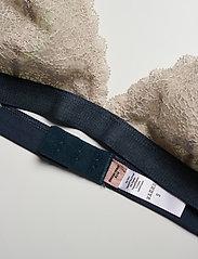 Becksöndergaard - Lacey Wiley Bra - soutien-gorge souple - silver gray - 5